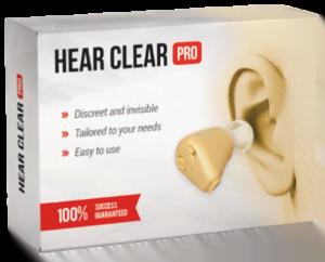 Hear Clear Pro 2