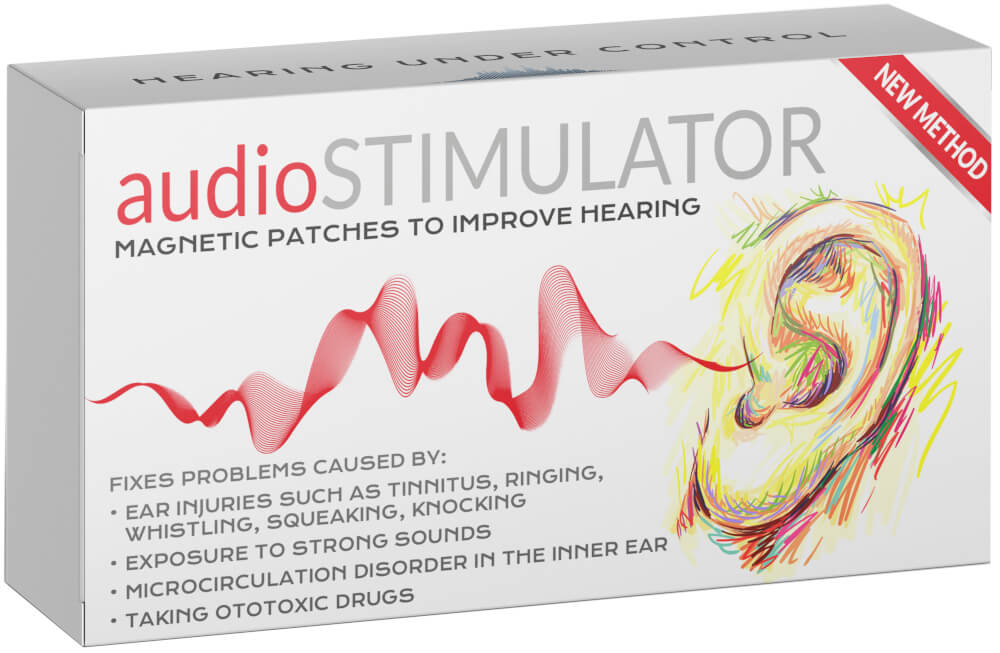 Audio Stimulator