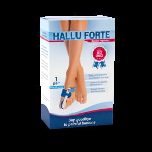 Hallu Forte3