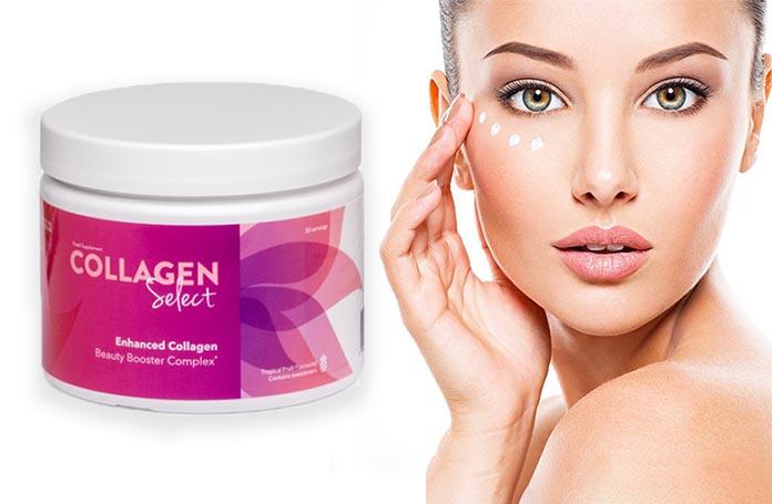 Collagen Select Recensioni Opinioni
